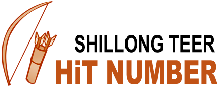Shillong Teer Hit Number