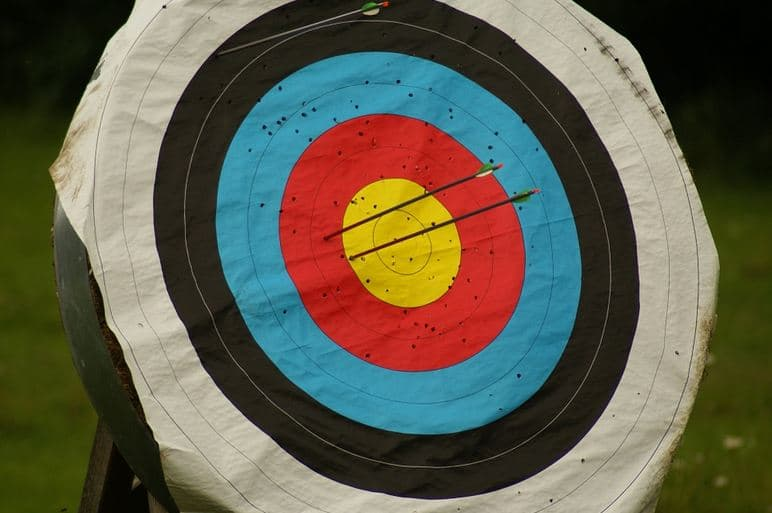 Improve Archery Accuracy