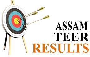 Assam Teer Result Today